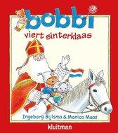 Bobbi  -   Bobbi viert sinterklaas