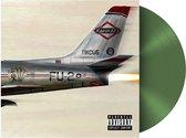 CD cover van Kamikaze (Coloured Vinyl) van Eminem