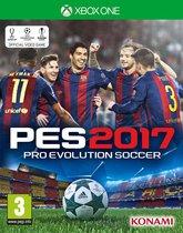 Pro Evolution Soccer 2017 (PES 2017) - Xbox One