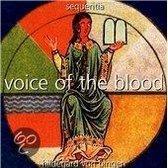 Voice of the Blood - Hildegard von Bingen / Sequentia