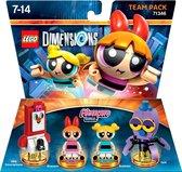 LEGO Dimensions - Team Pack - Powerpuff Girls (Multiplatform)