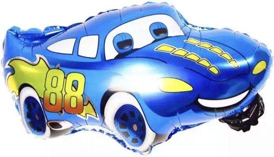 Disney Cars Ballon - Kinderfeest - Jongens - Meisjes - Auto - Verjaardag