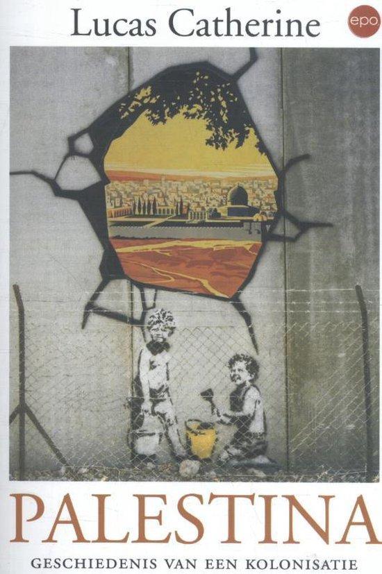 Palestina - L. Catherine | Fthsonline.com