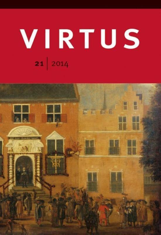 Virtus 21 - Virtus 21 (2014) - none |