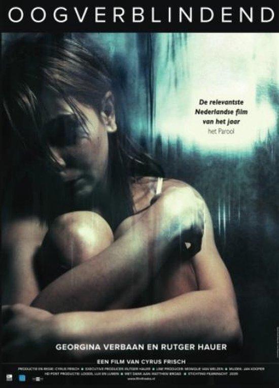 Cover van de film 'Oogverblindend'