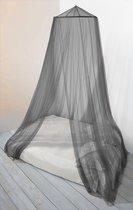 Deconet 'BANGLA' klamboe-polyester-1-2pers-Zwart