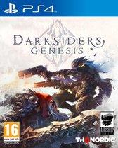 Darksiders: Genesis - PS4