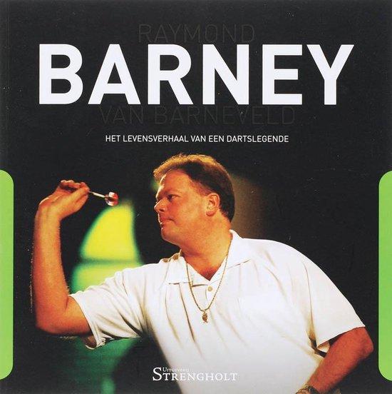 Barney - Arnout Verzijl | Fthsonline.com