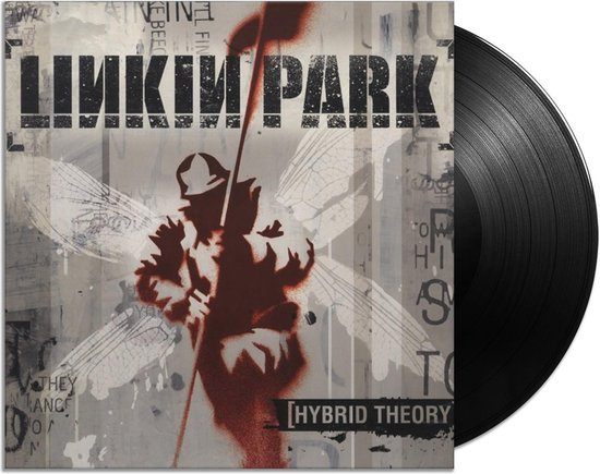 Hybrid Theory (LP) - Linkin Park