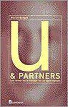 U & partners. leer denken als de ceo van uw eigen loopbaan