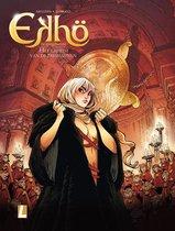 Ekhö 05. het geheim van de preshaunen