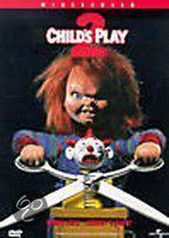 Child's Play 2 (Nederlands)
