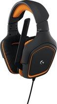 Logitech G231 - Prodigy Gaming Headset - PS4