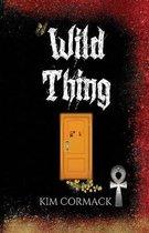 Boek cover Wild Thing van Kim Cormack