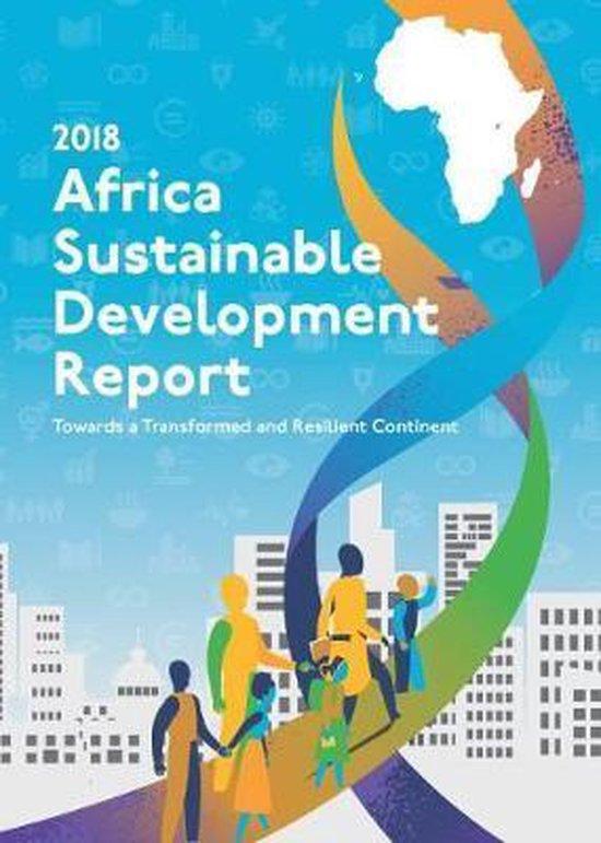 Africa sustainable development report 2018