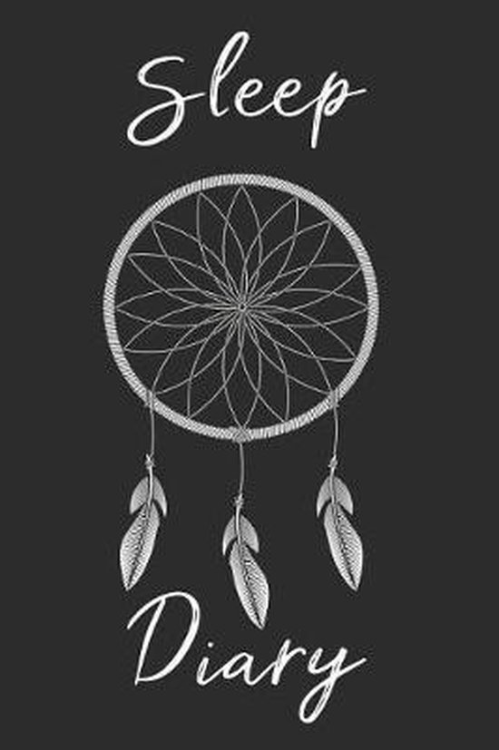 Dream Catcher Sleep Diary