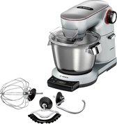 Bosch Optimum MUM9AX5S00 - Keukenmachine - Zilver