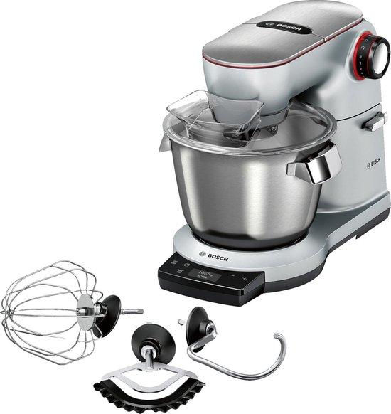 Bosch Optimum MUM9AX5S00 Keukenmachine