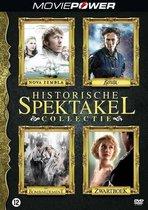 Moviepower : Historische Spektakel Collectie