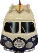 Spaarpot volkswagen transporter busje t1