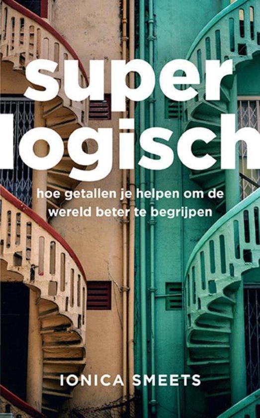 Superlogisch - Ionica Smeets | Fthsonline.com