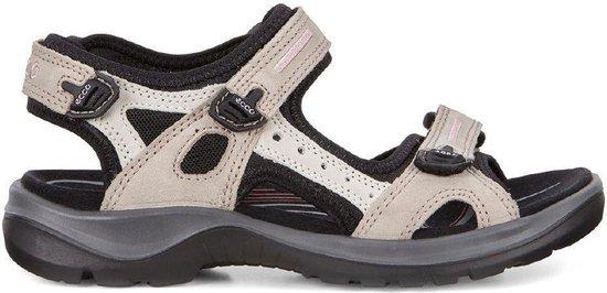 ECCO Offroad dames sandaal Beige Maat 37