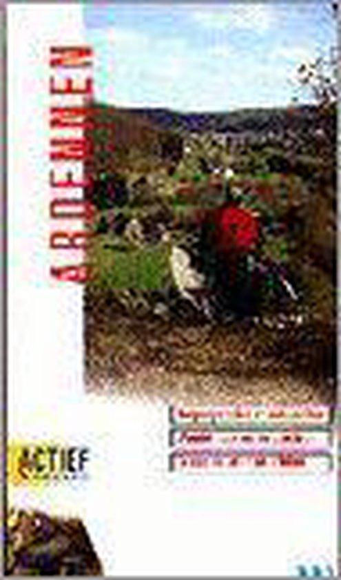ARDENNEN (ANWB 'Actief & Anders') - Pythia Dekker |