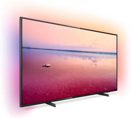 50PUS6704/12 - 4K TV