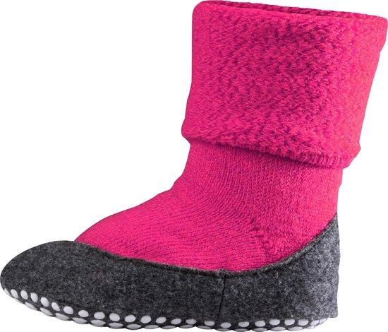 FALKE Cosyshoe Kinder Sokken - Gloss - Maat 23