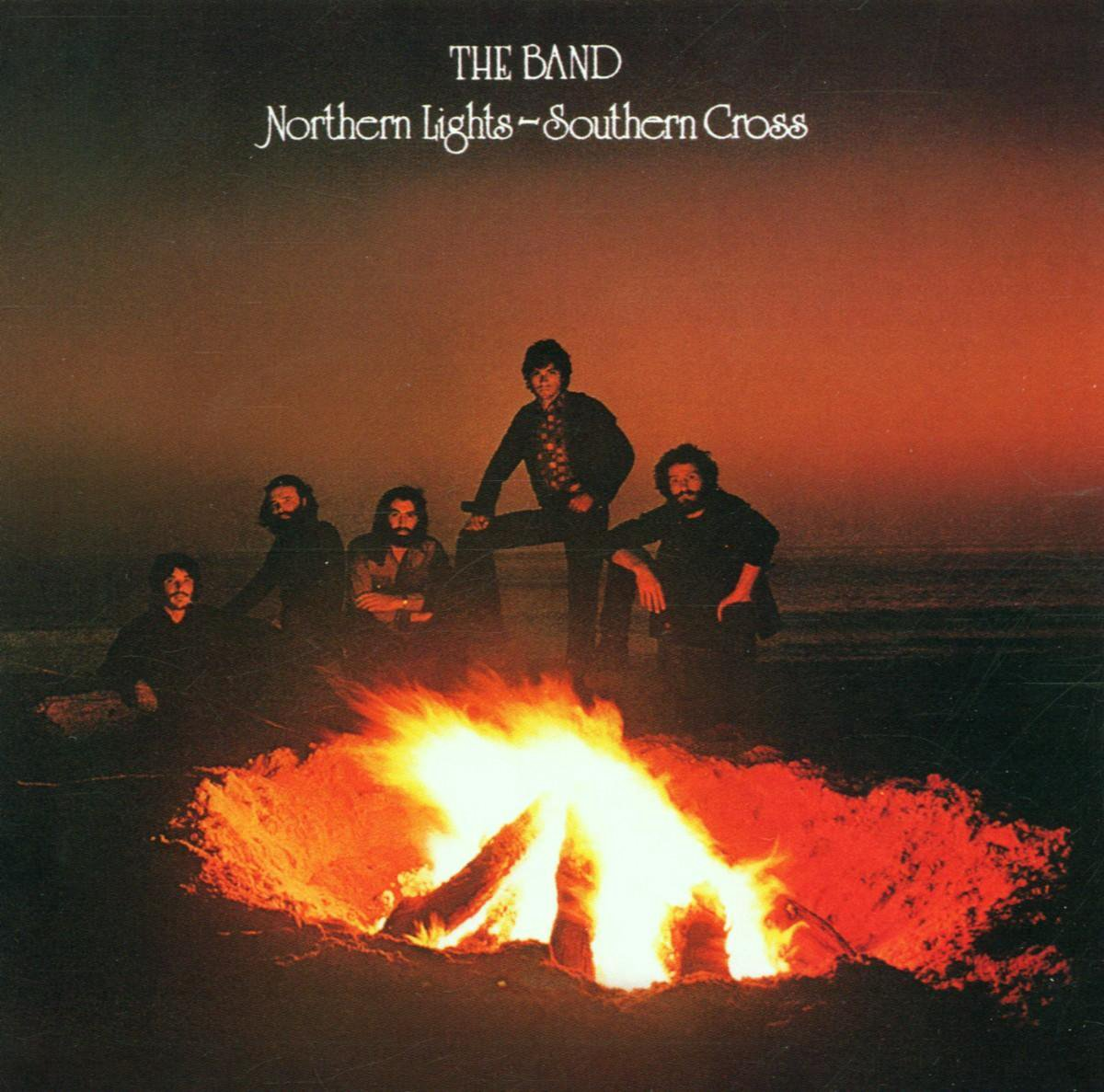 Northern Lights Southern Cross - The Band