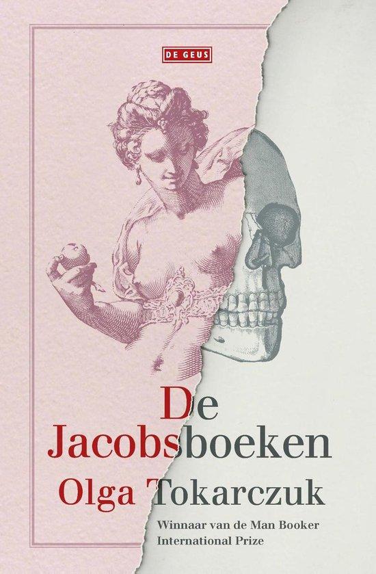 De jacobsboeken - Olga Tokarczuk |