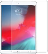 Shop4 - iPad Pro 10.5 Glazen Screenprotector -  Gehard Glas Transparant