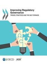 Improving regulatory governance