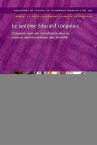 LE SYSTEME EDUCATIF CONGOLAIS (FRENCH)
