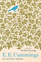 Boek cover Selected Poems van E. E. Cummings (Paperback)