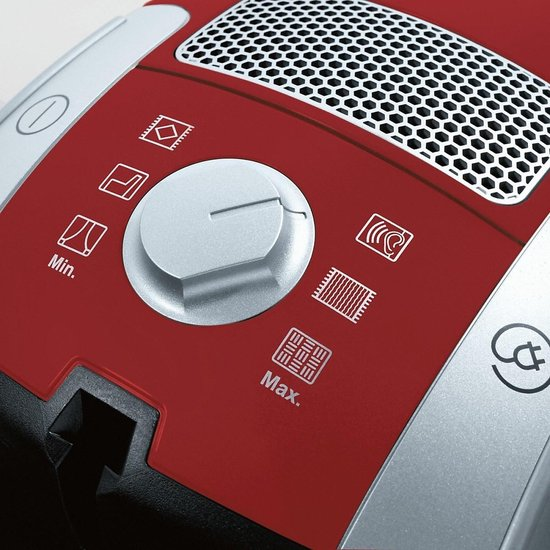 Miele Compact C1 EcoLine - Stofzuiger met zak
