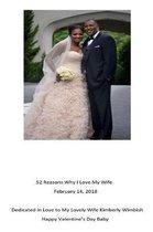 52 Reasons I Love My Wife