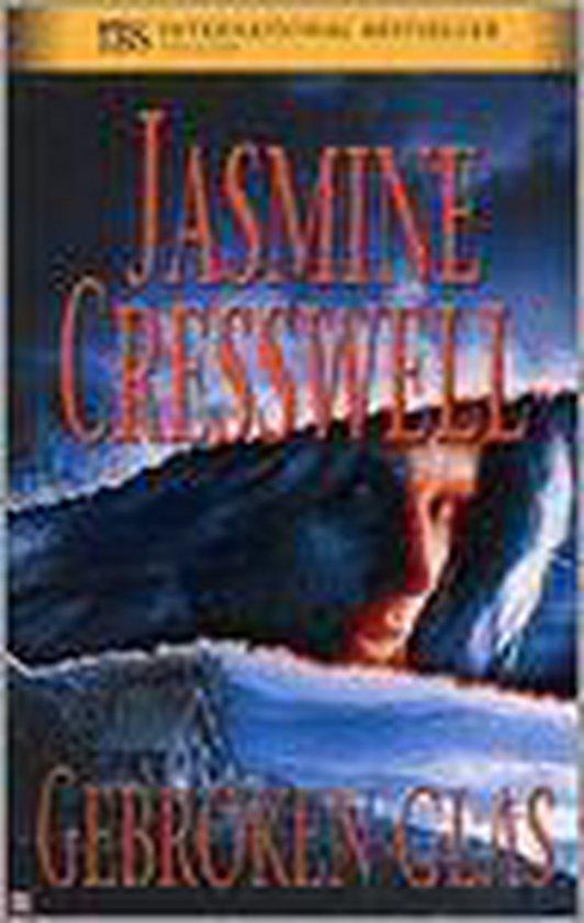 Gebroken Glas - Jasmine Cresswell |