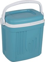 EDA Koelbox - Iceberg - 20 Liter - Blauw