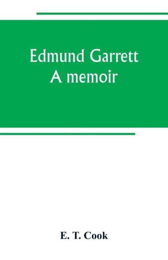 Edmund Garrett