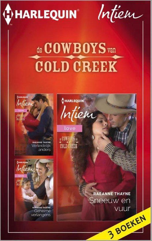 De cowboys van Cold Creek, 3-in-1 - RaeAnne Thayne pdf epub