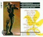 Anthology Of Contemporary