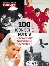 100 iconische foto's  / druk 1