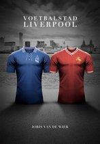 Voetbalstad Liverpool
