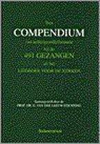 Een Compendium van achtergrondinformatie bij de 491 Gezangen uit het Liedboek voor de Kerken
