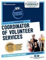 Coordinator of Volunteer Services