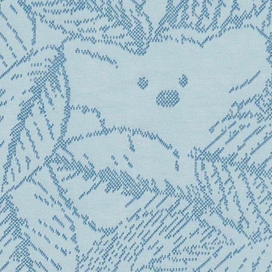 Lodger Baby slaapzak - Hopper BotAnimal - Blauw - Lange mouw - 50/62