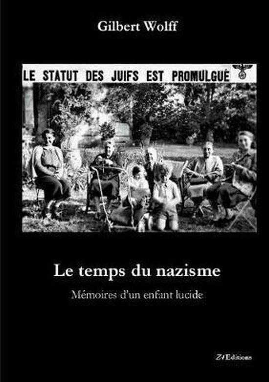 Le temps du nazisme