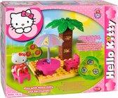 Androni Unico Plus Hello Kitty picknickset, 14dlg.