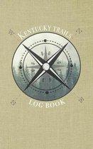 Kentucky trails log book